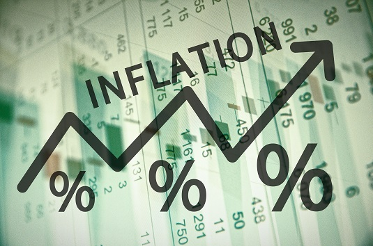 NBS Inflation 13.22 per cent