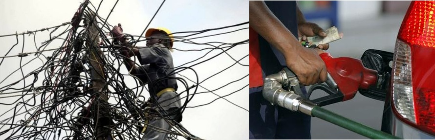 hike Fuel Electricity Tariffs, federal government,Nigerian Electricity Regulatory Commission