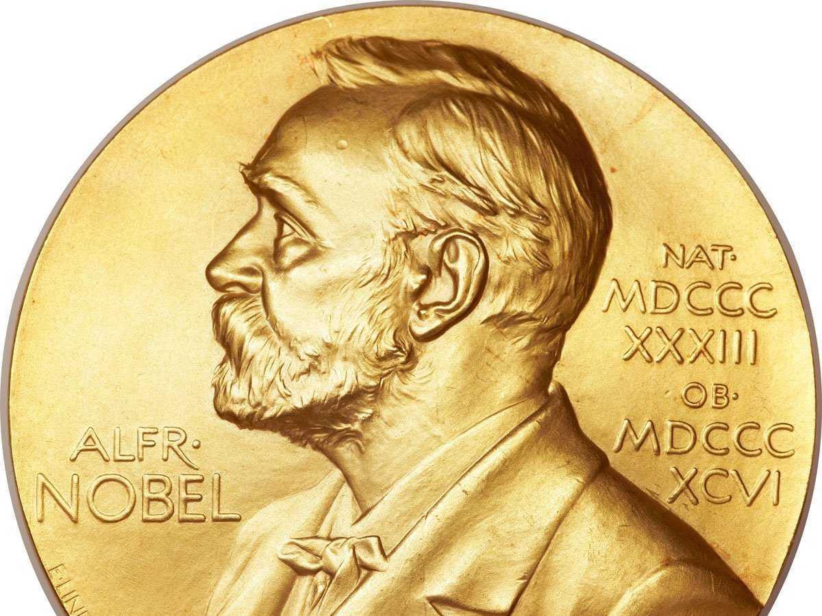 Trump nominated Nobel peace