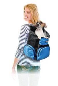 Kyjen 2506, Backpack Carrier Dog Carrier BackPack
