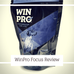 Giveaway and Review of WinPro Focus for Calming