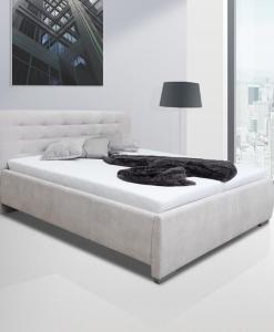 Zoé - postel s úložným prostorem