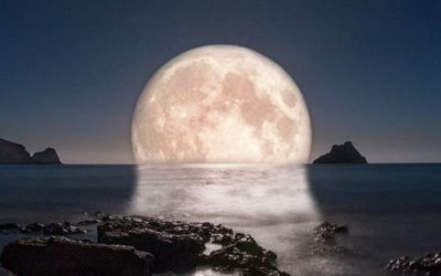 Fiery Full Moon Ascension Activations