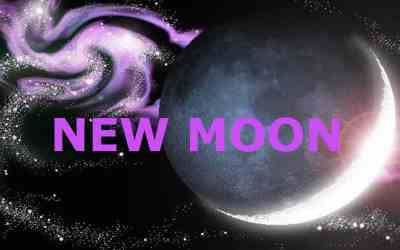 Cancer New Moon – Independence Day