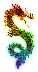 Chinese Dragon Empowerment