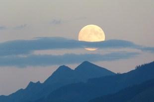 Sacred Silver Moon Reiki