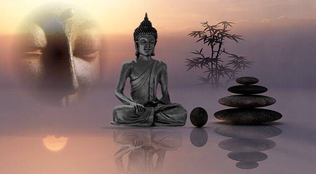 Buddha's Bliss Attunement