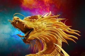 Dragon Reiki