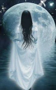 Goddess Arianhod Empowerment