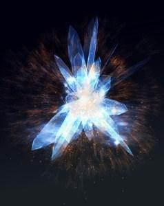Diamond of Prosperity Empowerment