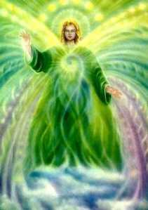 Archangel Raphael's Travellers Empowerment