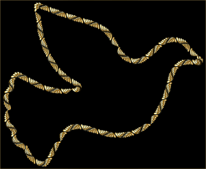 Golden Dove Healing Reiki