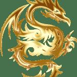 Snap of the Dragon Reiki