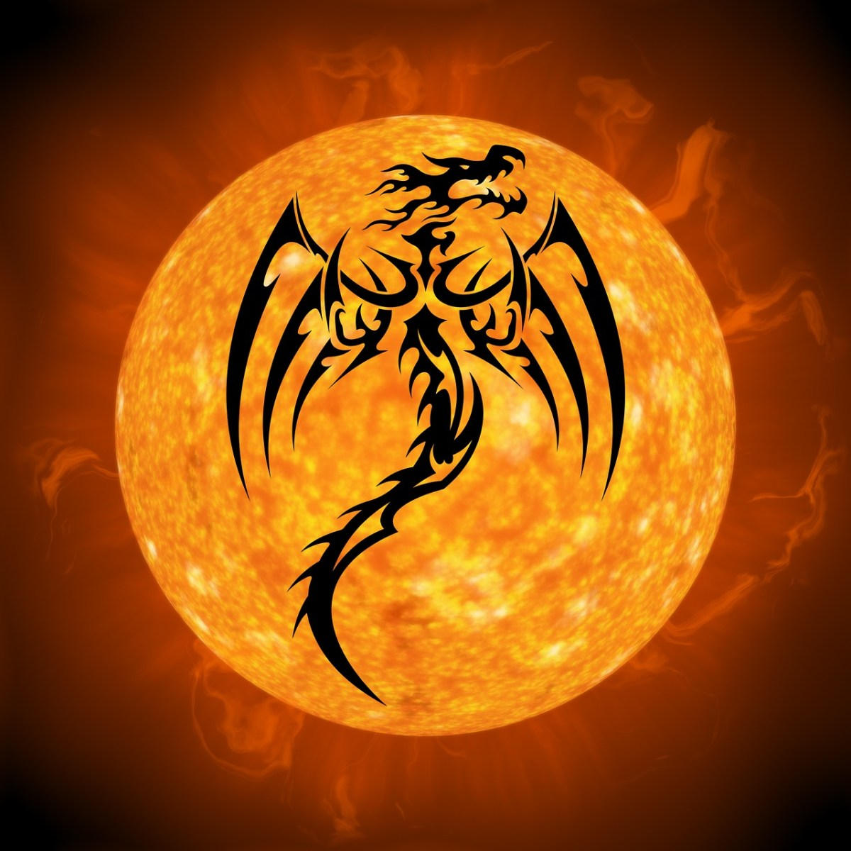 Dragon Reiki Attunement Package