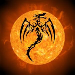 Dragon Reiki Package