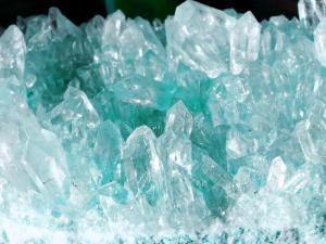 Enchanted Aquamarine