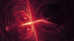 Energy Transference Lightwork
