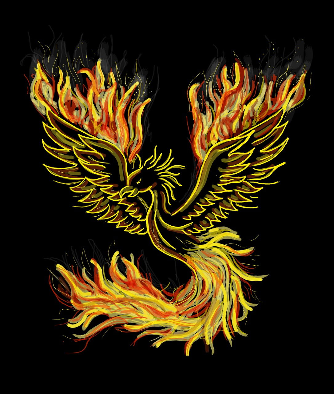 Fire of the Phoenix