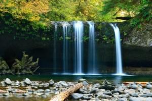 Indian Waterfall Reiki