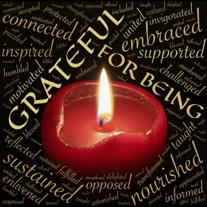 Magick Reiki Gratitude Boost