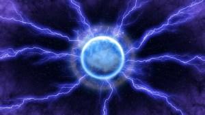 Quantum Energy Shield