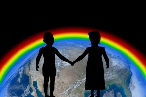 Rainbow Children's Light Empowerment