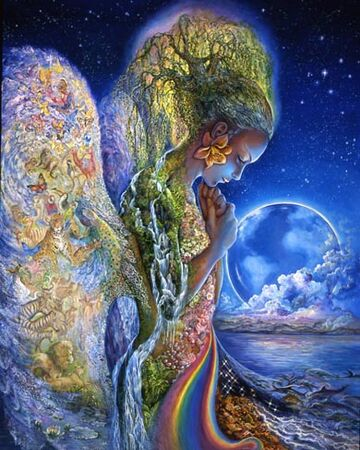 Mother Goddess Empowerment