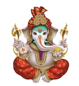 The Blessings of Ganesh Empowerment