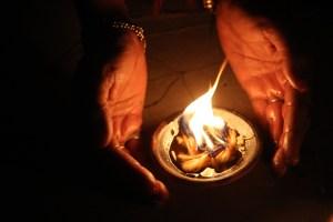 Protection of Goddess Kali Ma Empowerment