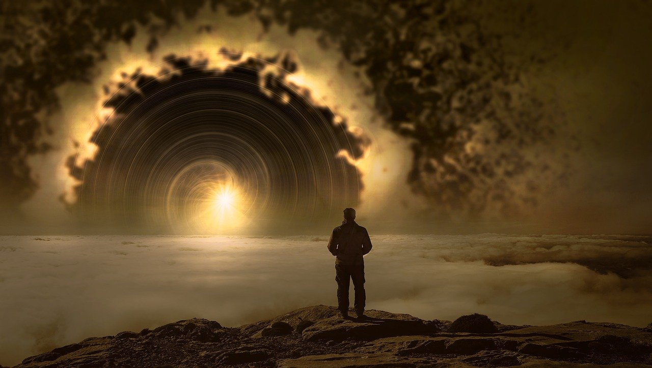 Etheric Clearing Attunement Sequences