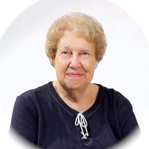 Dolores Cannon 1931-2014