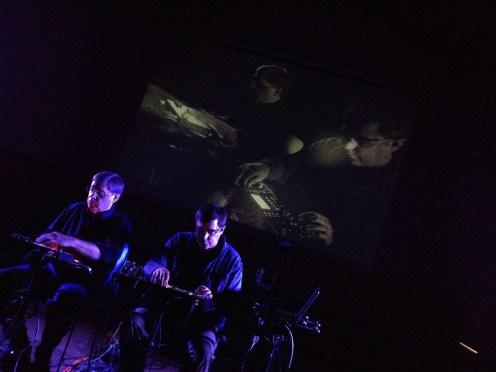 A.I. Winter Live at Electro-Music NY 2014