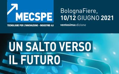 NEW EDP al MECSPE 2021