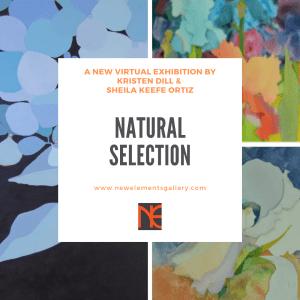 Natural Selection: A Virtual Exhibtion