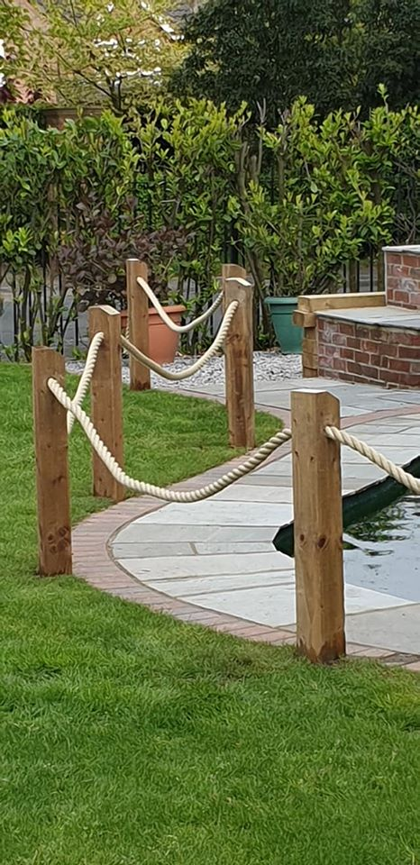 Carpentry And Joinery In East Yorkshire Garden Services