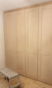 Newell Joinery Cupboard Joinery Services