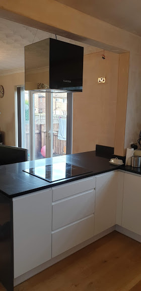 Newell Joinery Kitchen Fittings in Yorkshire Joinery In East Yorkshire Carpentry