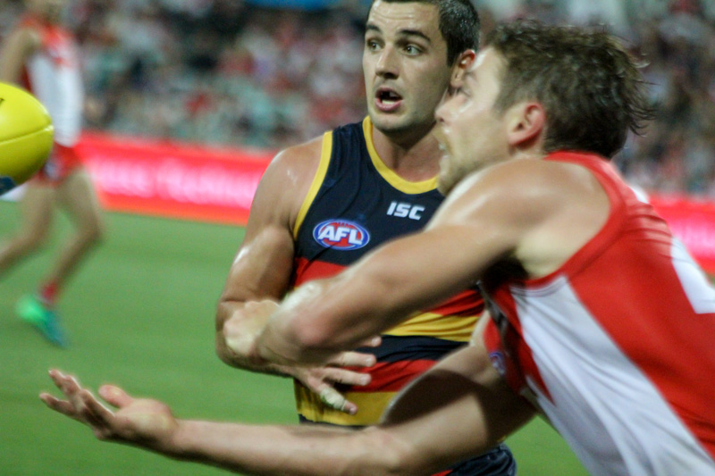Swans Lose Their Banjo – Newell Media Group