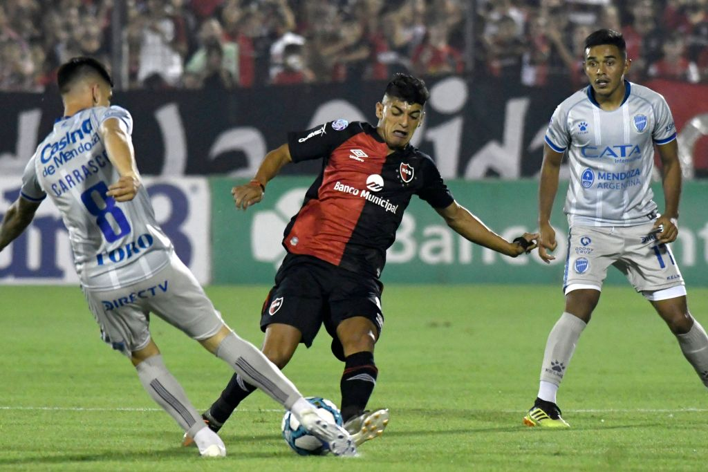 Highlights: Newell's 0-2 Godoy Cruz