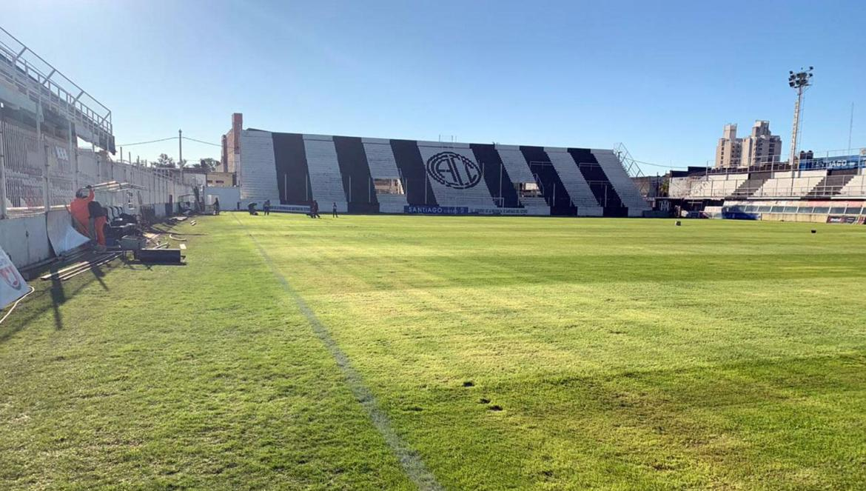 Central Córdoba v Newell's Match Preview
