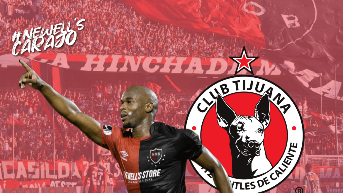 Luis Leal signs for Club Tijuana of Mexico in a deal worth $350,000
