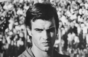 Marcelo Bielsa as a player