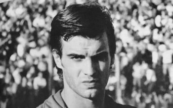Marcelo Bielsa as a player