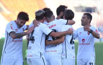 Newell's beat Godoy Cruz
