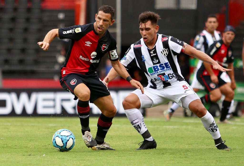 Highlights: Newell's Old Boys 3-1 Central Córdoba