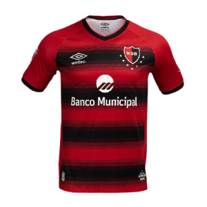 Newell's Old Boys 4th Kit