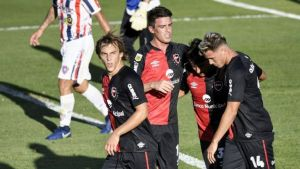 Newell's Sportivo Penarol