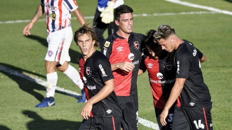 Highlights: La Lepra beat Sportivo Peñarol to move into the next round of Copa Argentina