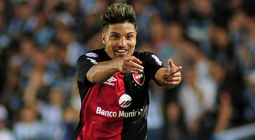 Newell's looking to end year on a high in Palacios' last game
