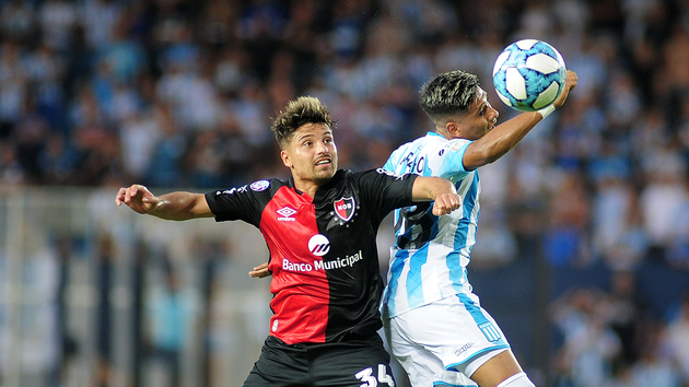 Newell's can win group by overcoming Racing in final match